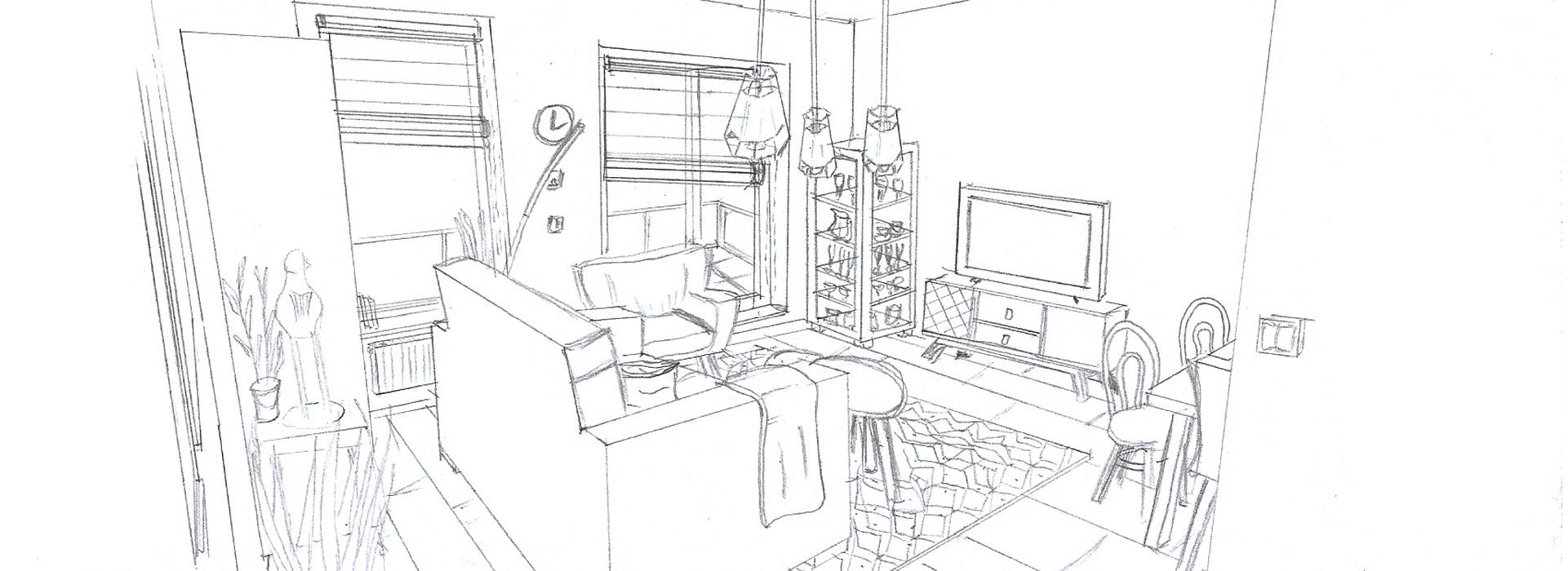 Interiérová designérka a bytová poradkyně pro hravé, útulné a praktické bydlení.